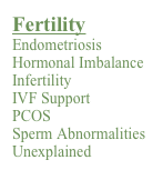 Fertility